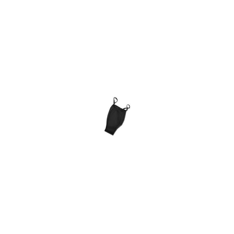 Slip Donna Nero Conf. Singola - Polybag 100pz