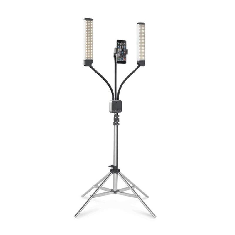 Glamcor Multimedia Lamp - Light Kit