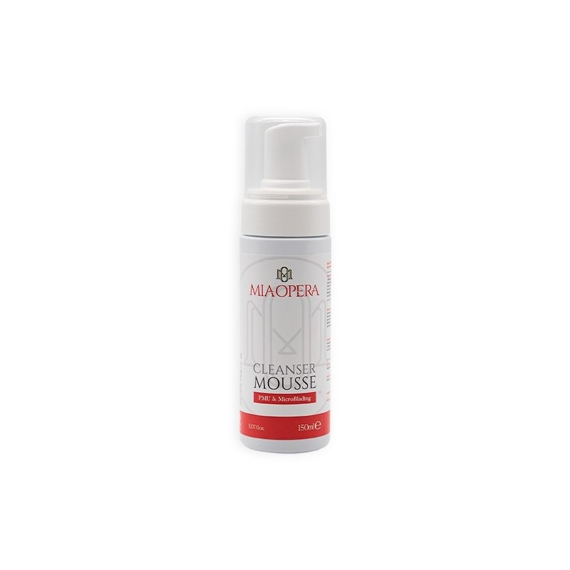 Miaopera Cleansing Mousse 150ml