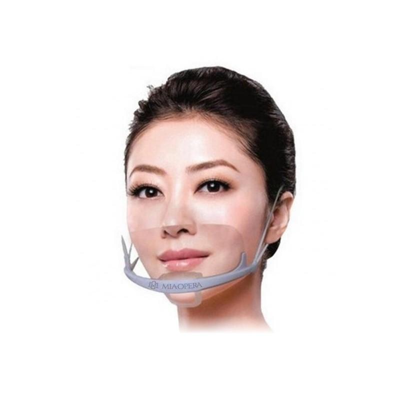 Miaopera Mask