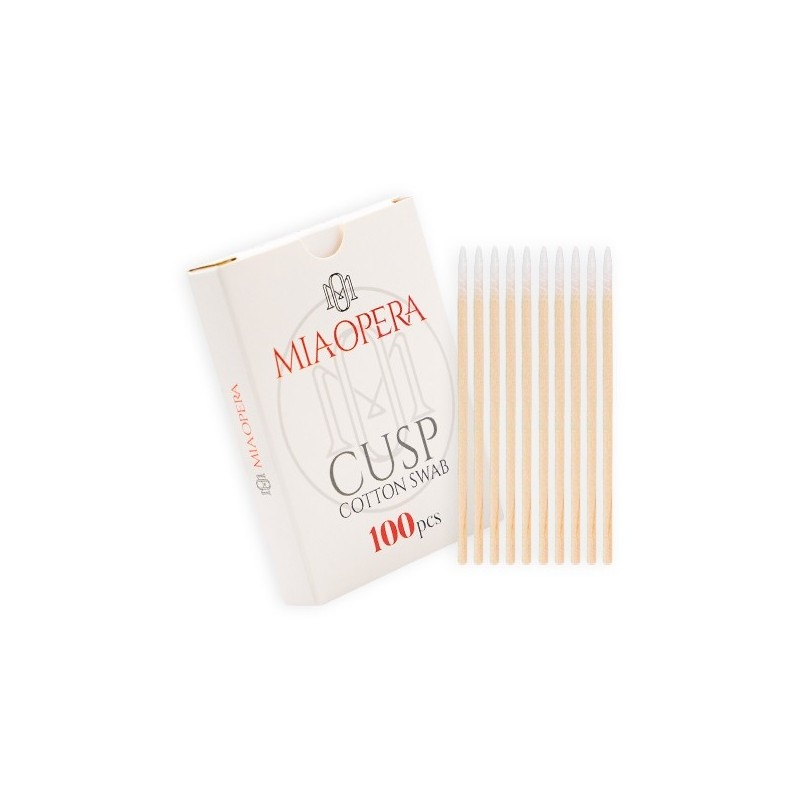 Miaopera Cotton Swab 100pcs