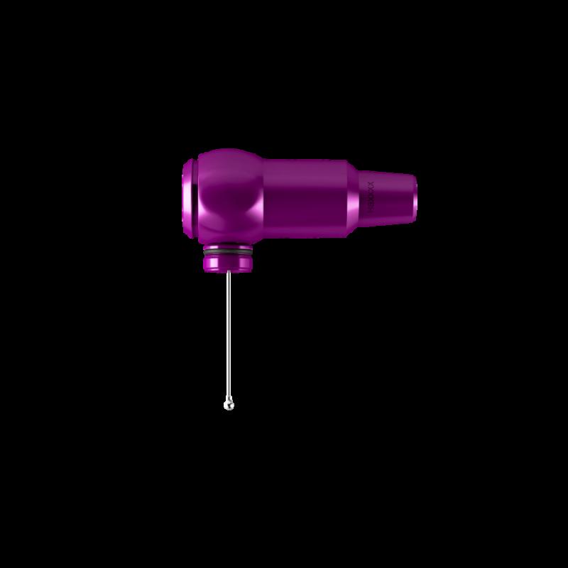 Hawk Drive Thunder - Head Only - Purple