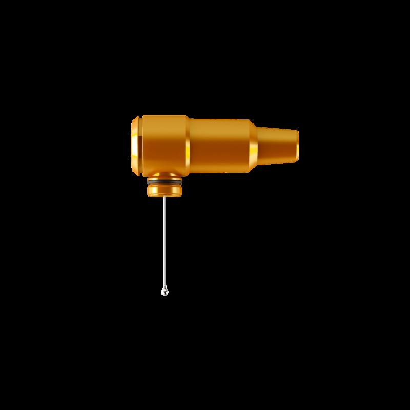 Hawk Drive Spirit - Head Only - Orange