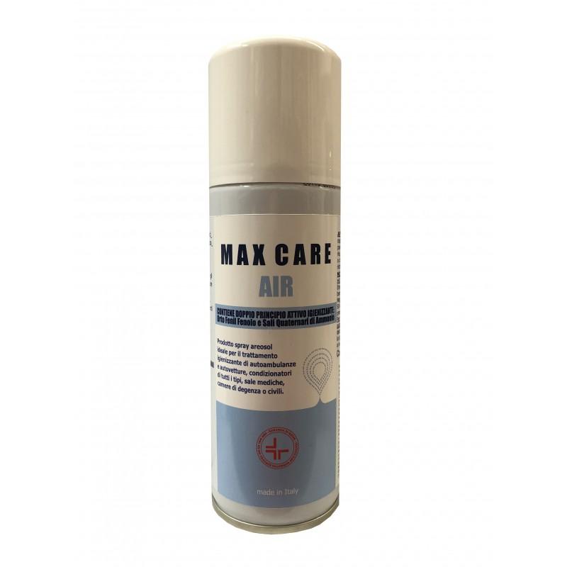Max Care Air Igienizzante