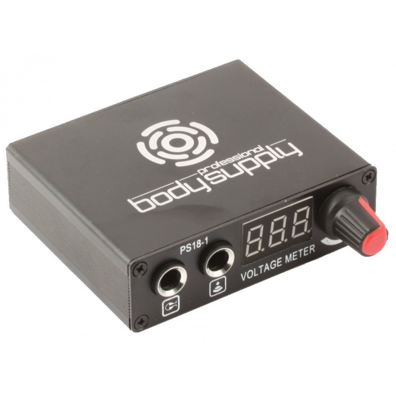 Boost Power Supply 3.33a - Digital
