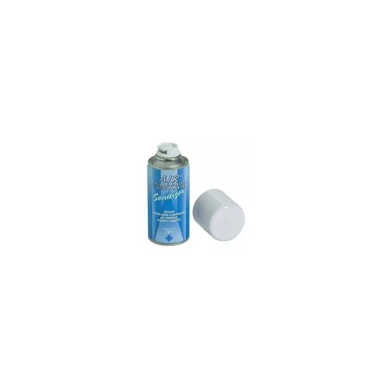 Air Control Sanitizer 150ml - Autosvuotante