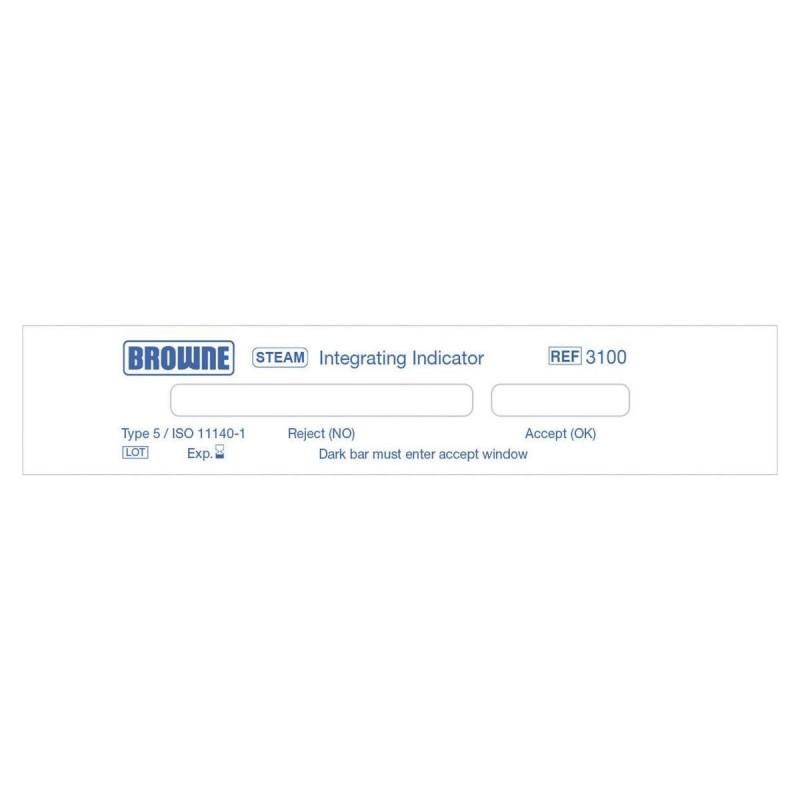 Integratore Chimico Browne 3100 - 250pz