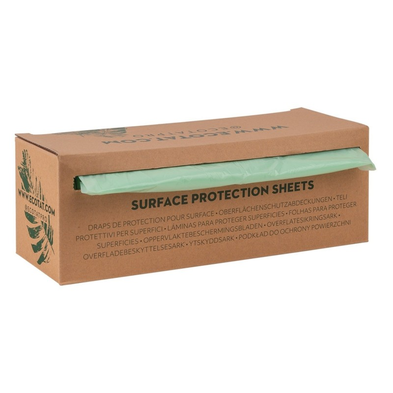 Ecotat Surface Protection Sheets 30pcs - 120x90cm