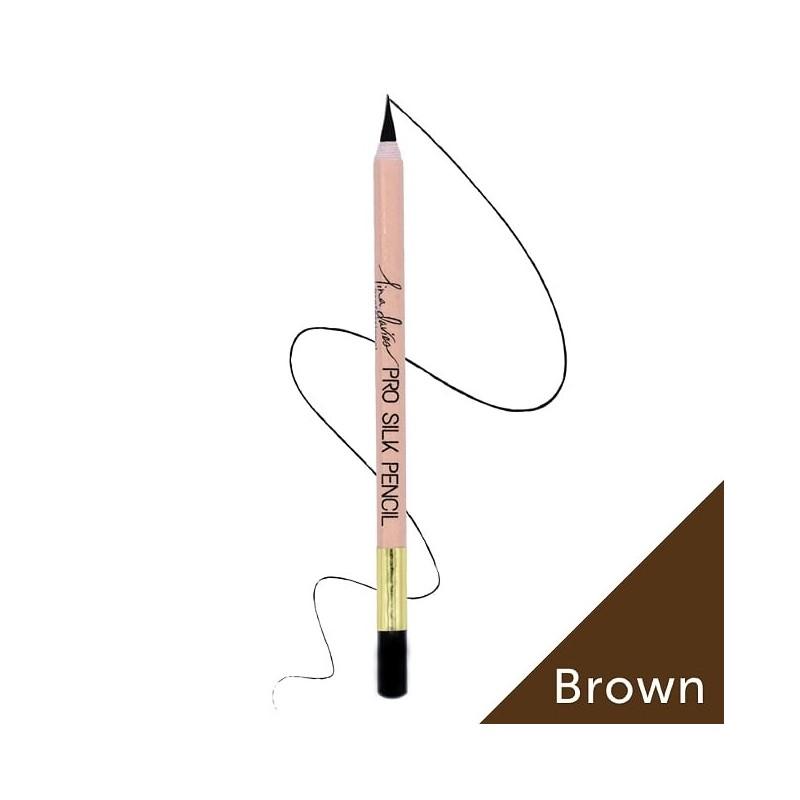 Tina Davies Pro Pencil 3pcs - Brown