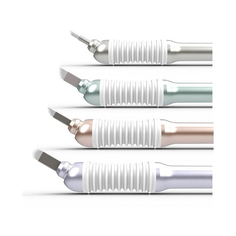 Tina Davies Microblading Tools 8pcs - Sample Pack