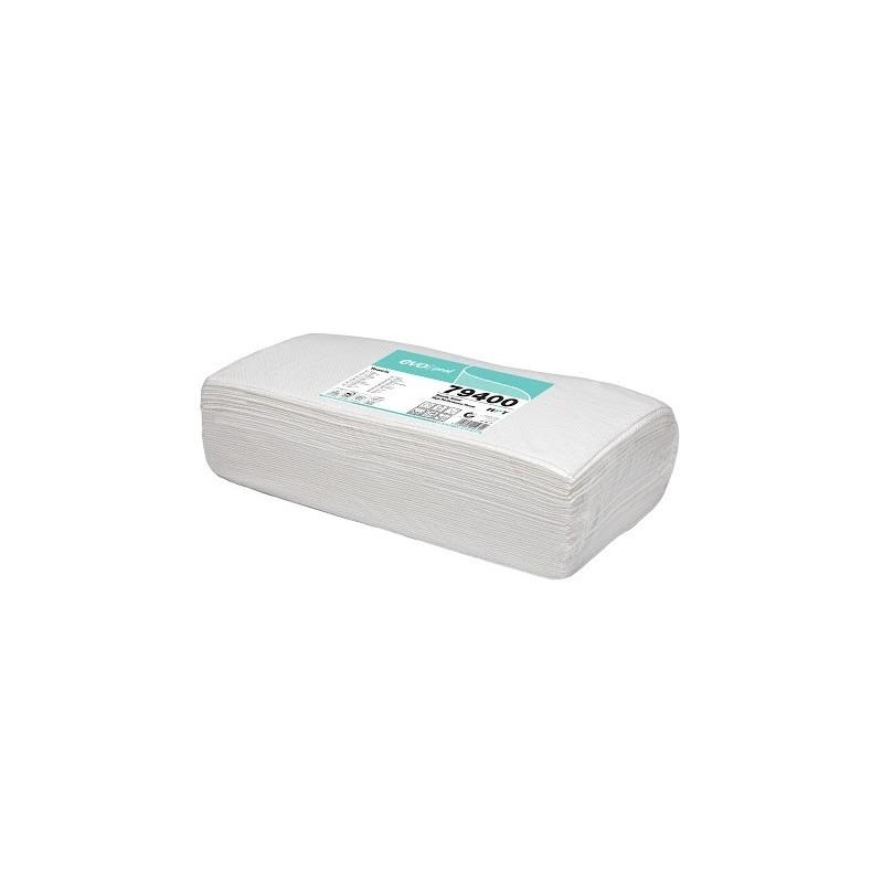 Asciugamano Carta A Secco - 40x80cm - 50pz