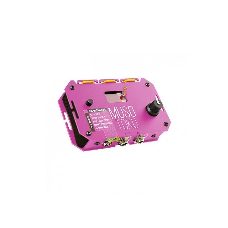 Musotoku Original Power Supply 5a - Pink Edition