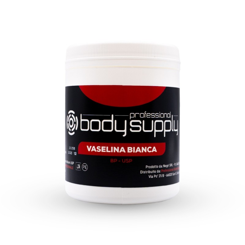 Bodysupply Vaselina Purissima 500ml