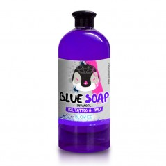 Blue Soap Lavander - 1000ml