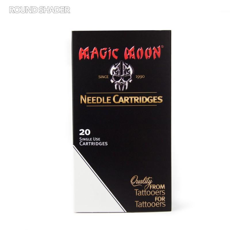 Magic Moon Cartridge 23rm 20pcs