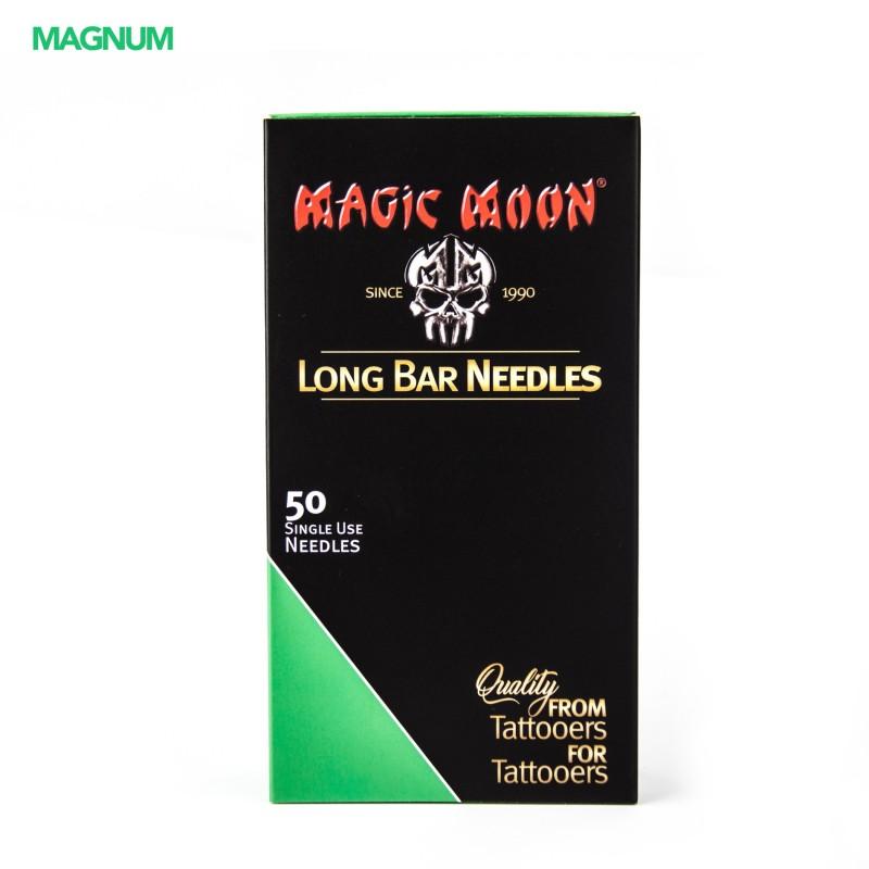 Magic Moon Needles 07mg 50pcs