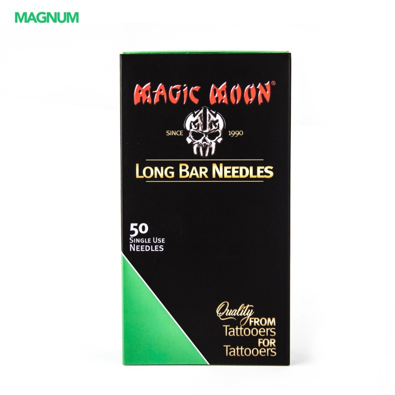 Magic Moon Needles 15mg 50pcs
