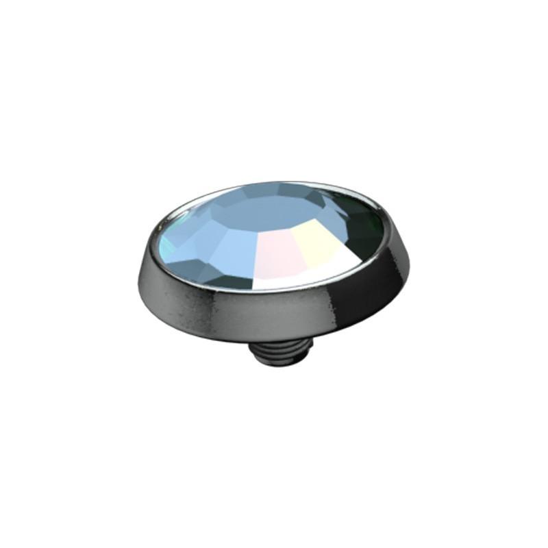 Tt Jewelled Flat Disc