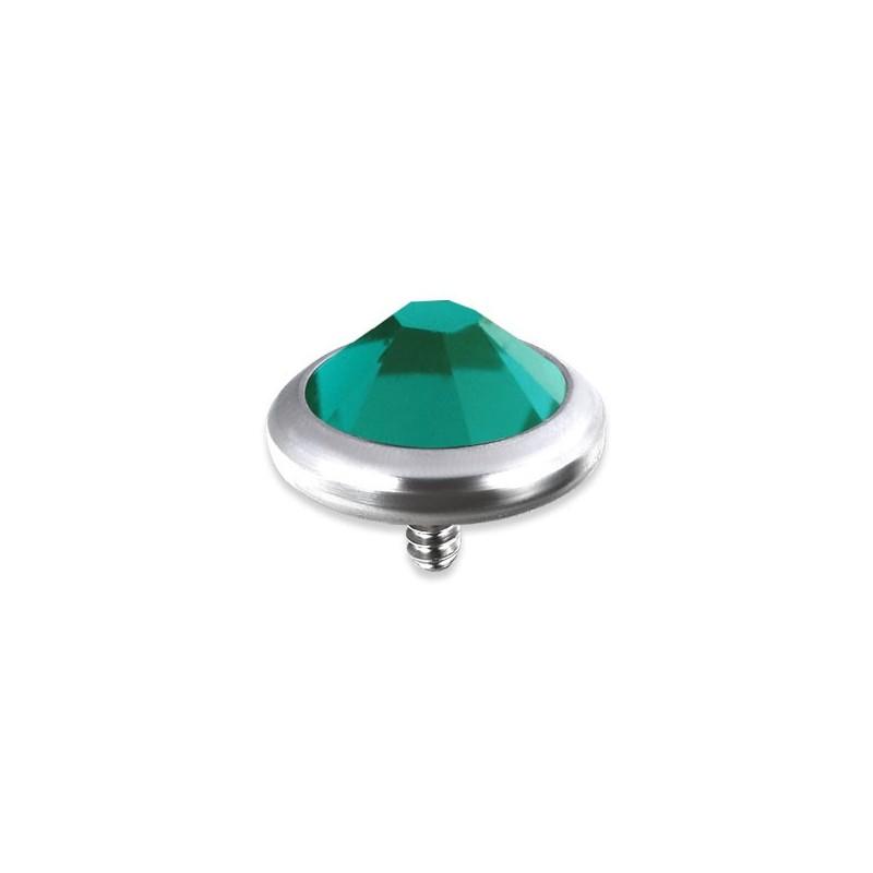 Titanium Disc For Micro Barbells