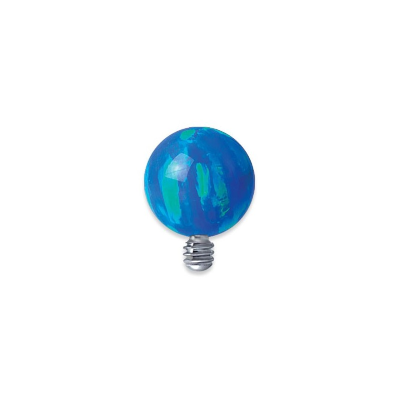 Synthetic Internal Opal Balls