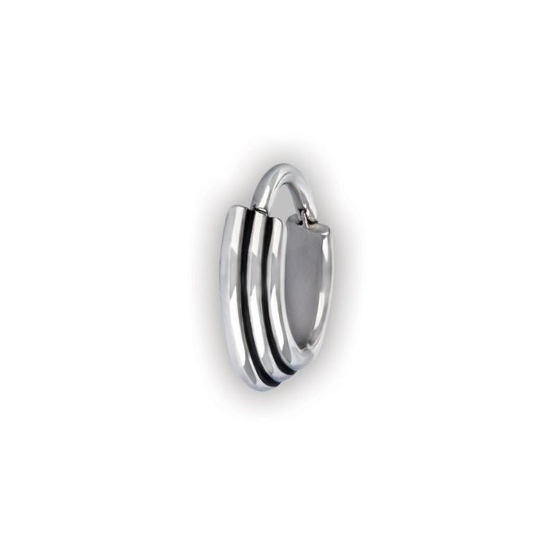 Hinged Ring 3 Rings