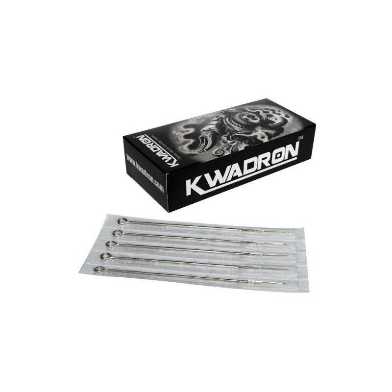 Kwadron 0,35mm Long Taper 15fl