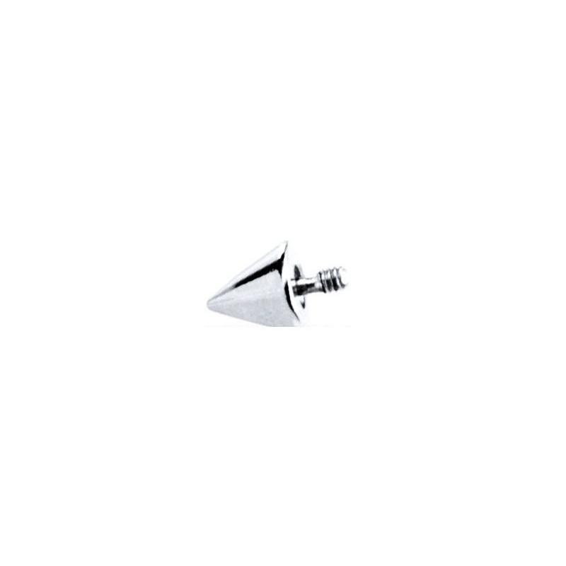 Titanium Screw-in Cones