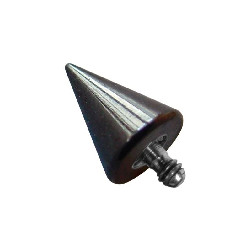 Bk Titanium Screw-in Cones 1,6x4mm
