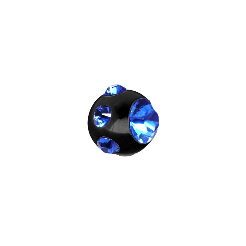 Bk 316 Tiffany Balls