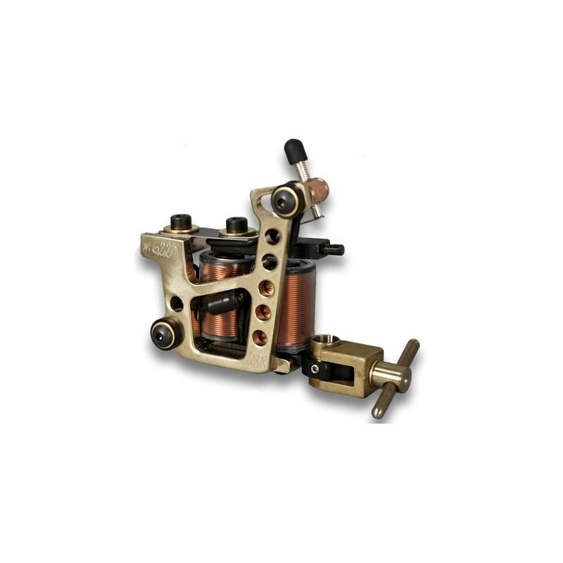 Workhouse Brass 1