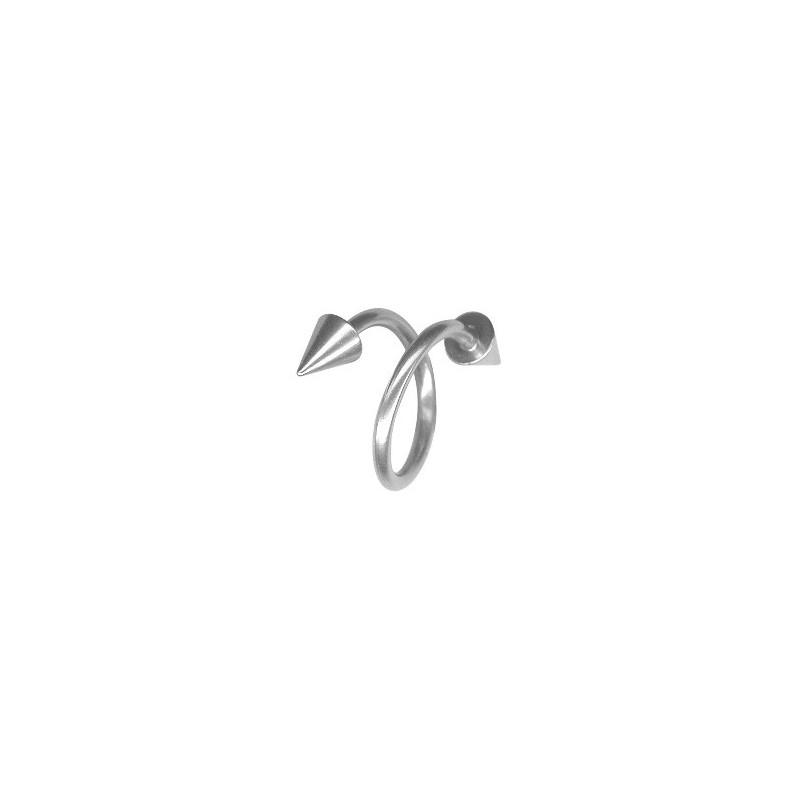Twist Rings W/cone