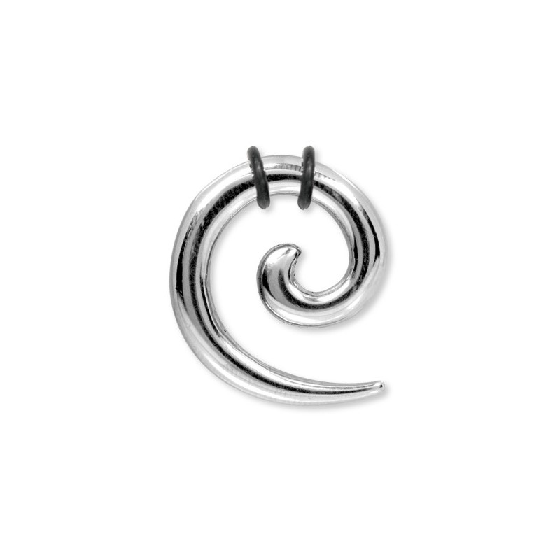 Spiral Expanders