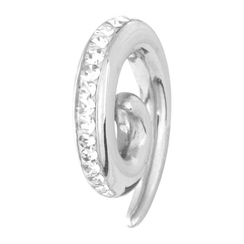 Crystal Circular Claw Expander