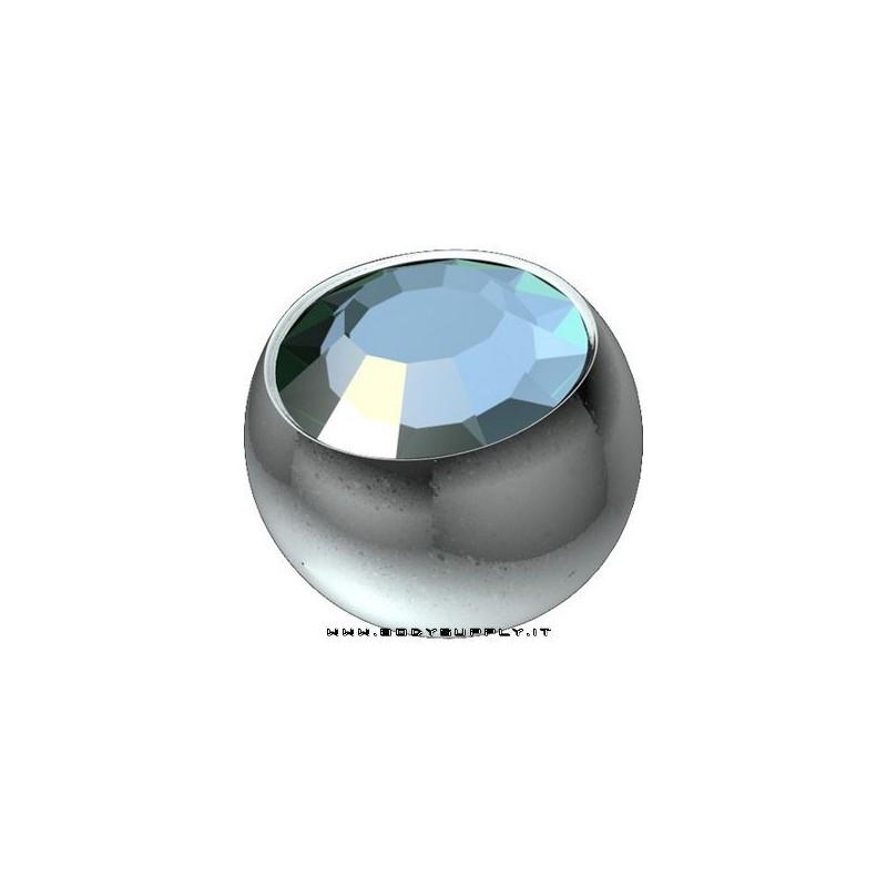 Jewel Screw-on Balls