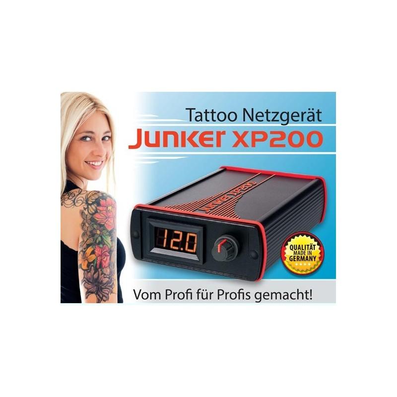 Junker Xp220 Power Supply
