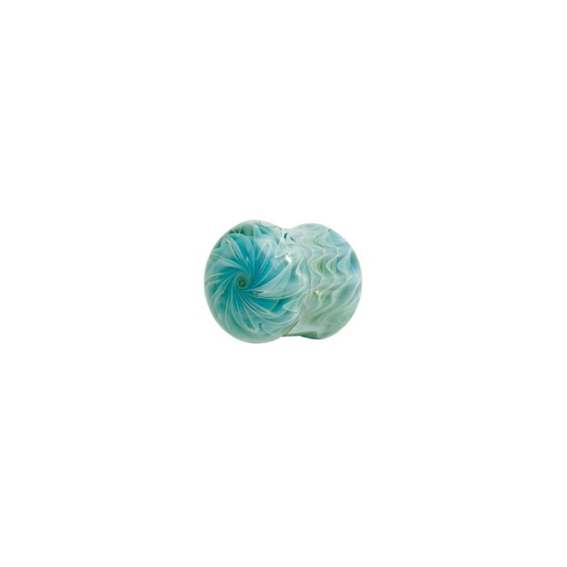 Pirex Plugs Exotic Light Blue
