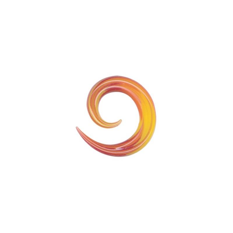 Pirex Spiral Fire