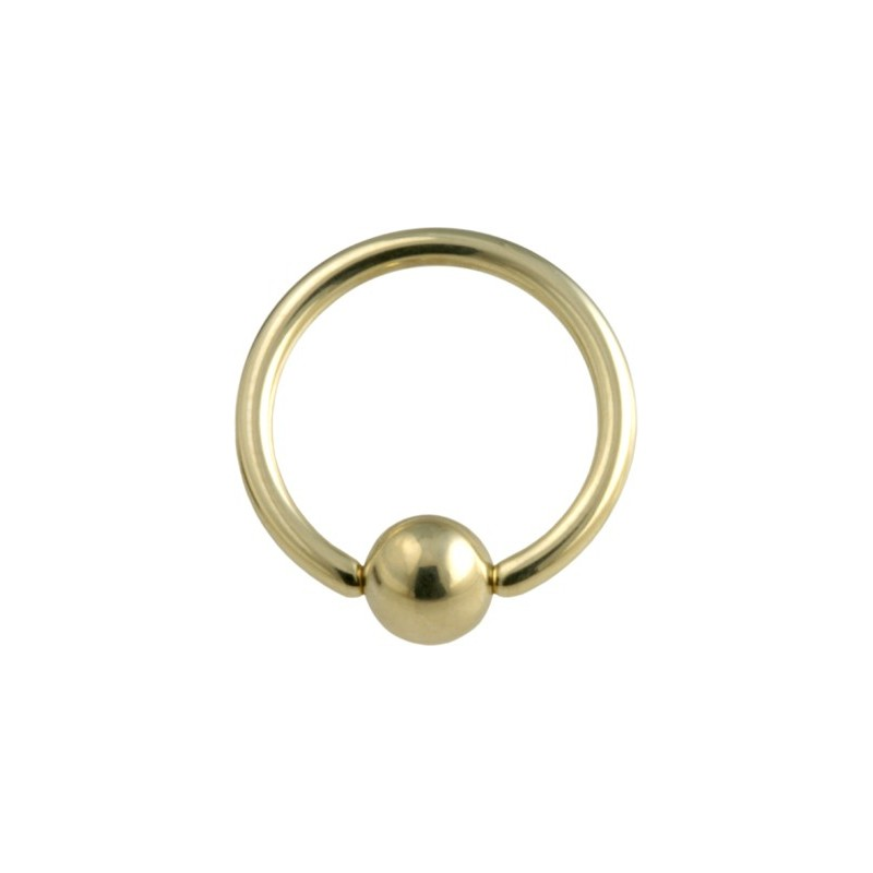 Gd Tt Ball Closure Rings