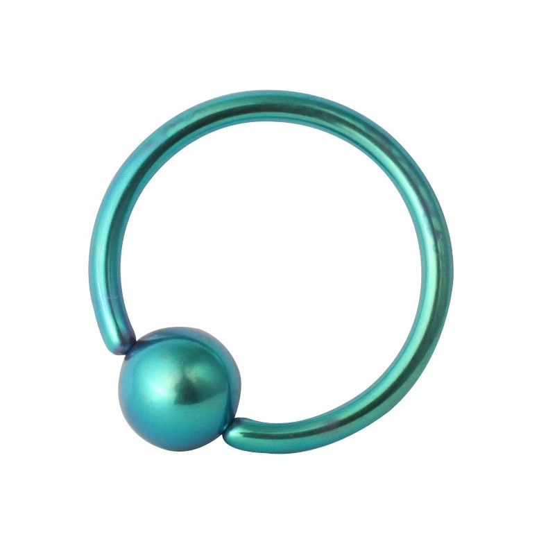 Tt-gr Ball Closure Rings