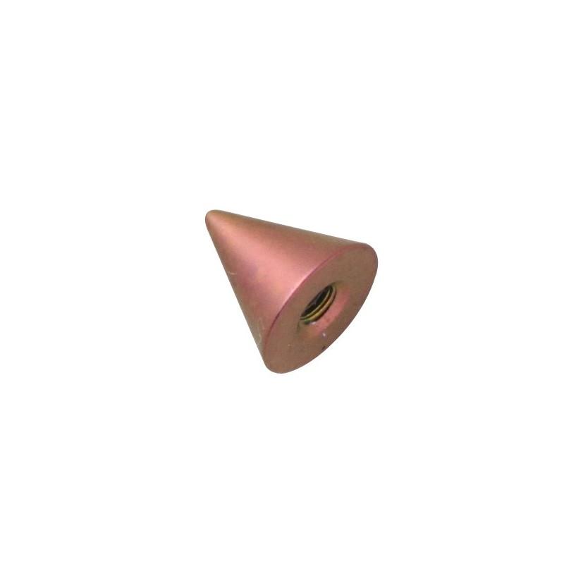 Tt-pu Screw-on Cones
