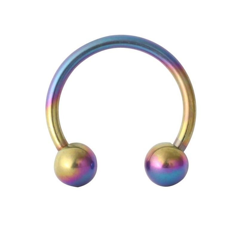 Tt-rb Circular Barbells