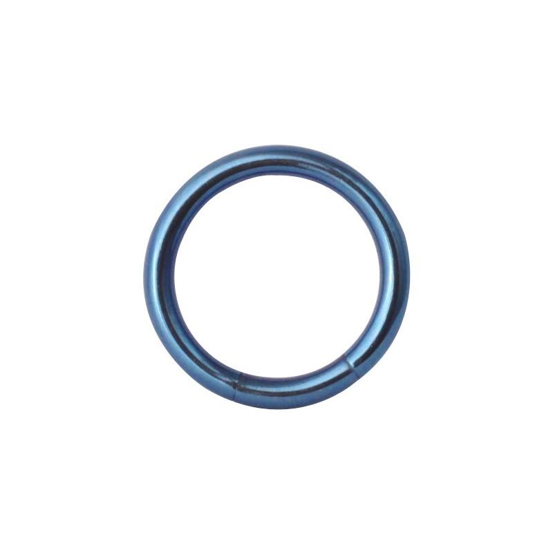 Tt-db Smooth Segment Rings