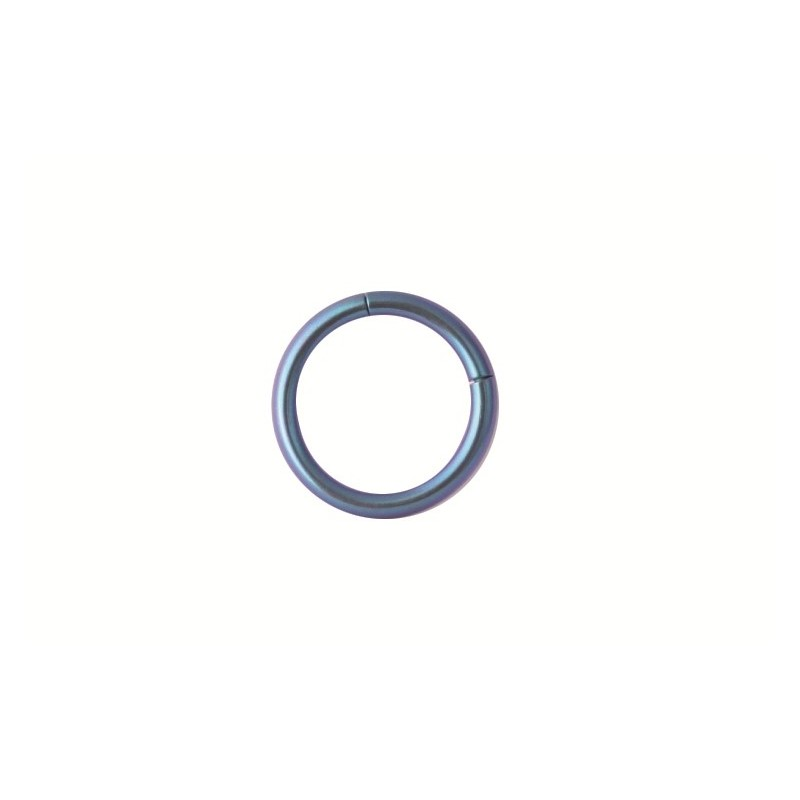 Tt-te Smooth Segment Ring