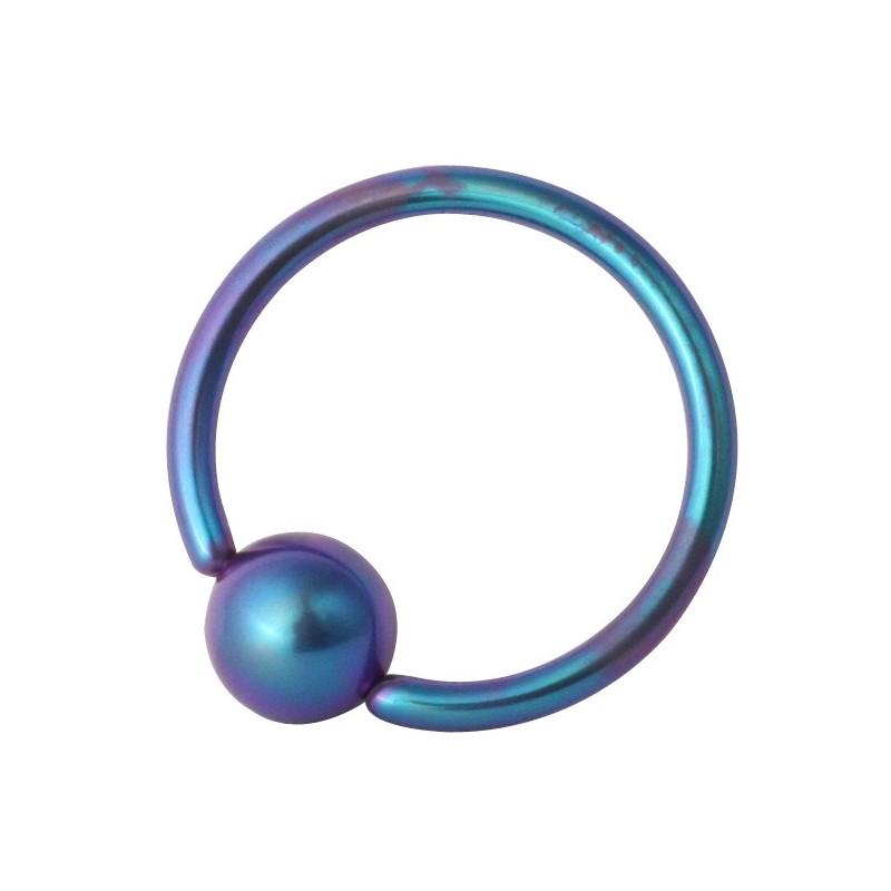 Tt-te Ball Closure Rings