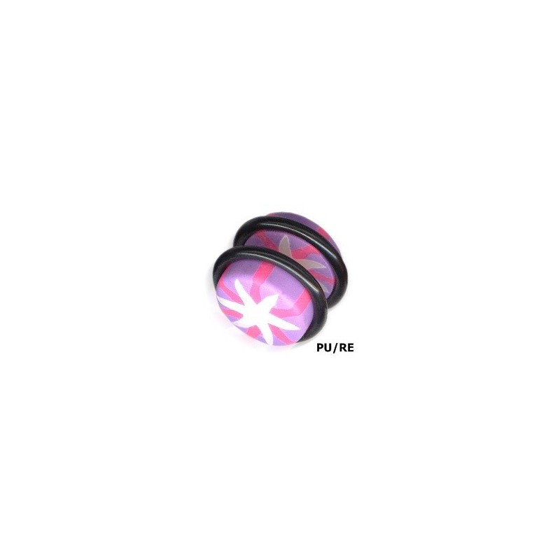 Uv Fake Plugs