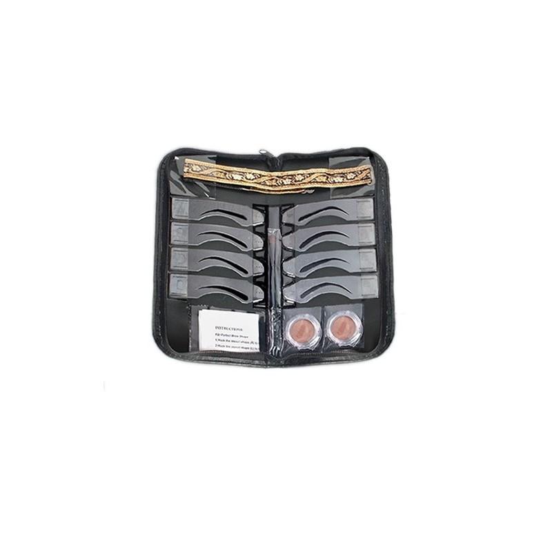 Eyebrow Design Kit