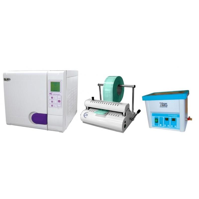 Kit Sterilizzazione Dea+sea+clea
