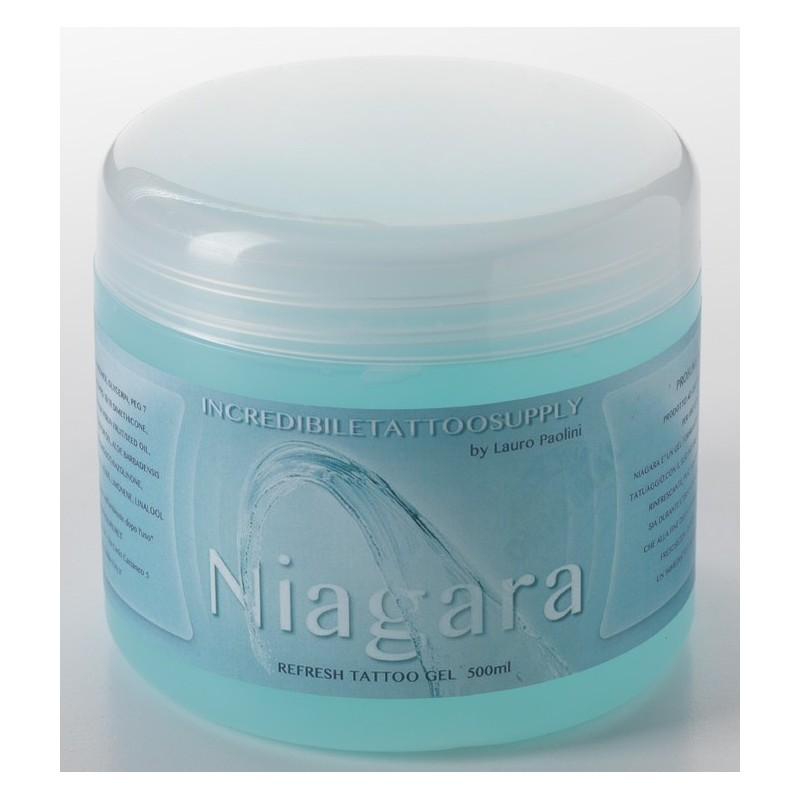 Niagara Tattoo Gel 500ml