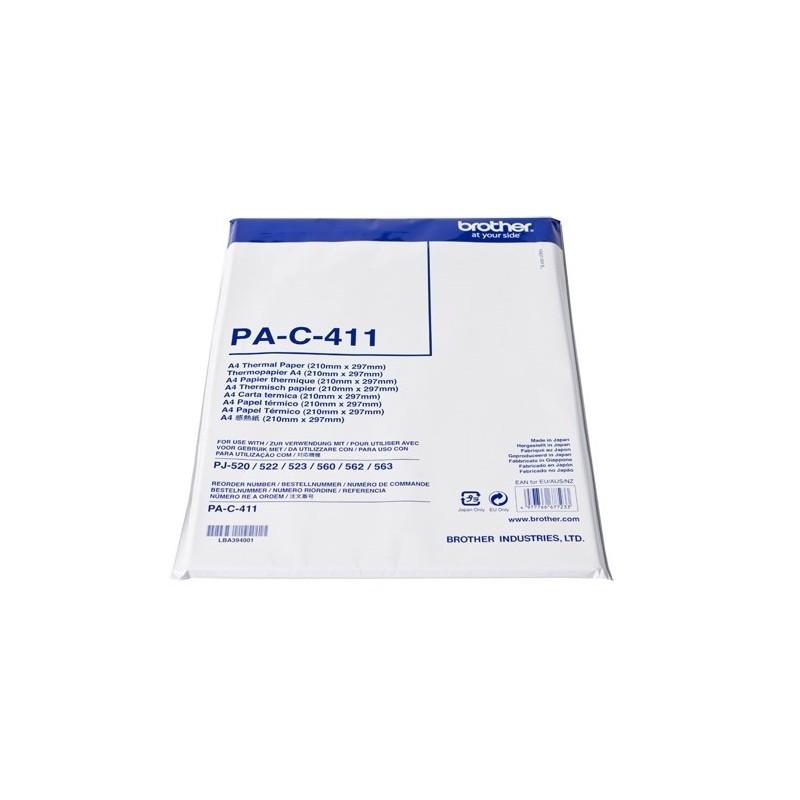 Confezione Fogli A4 - 100pcs