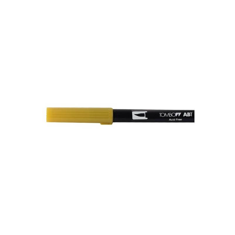 Pennarello Tombow Yellow Gold
